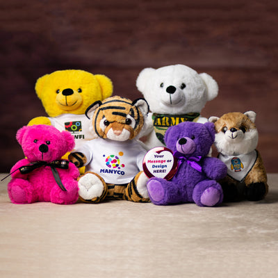 e7e84fb043a9 Plush in a Rush | Wholesale Plush Toys, Teddy Bears & Stuffed Animals