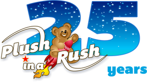 Plush in a Rush