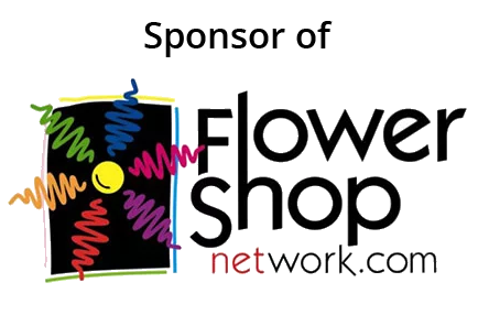 Sponsor of flower shop network