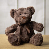 "Wholesale Stuffed Animals -  10"" Classic Teddy Bear Asst  -  19094"