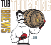 Tub Thumping Brew's 10ml Samples