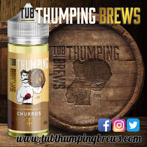 Churros 50ml