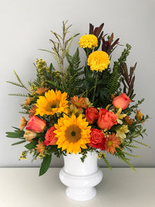 Joyful Memory - Sympathy Arrangement
