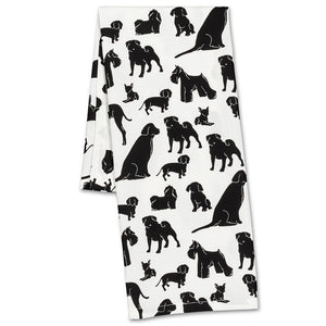 Doggy Tea Towels