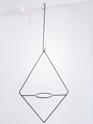 Plant Based - Metal Plant Hangers and Stands
