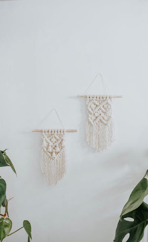 Macrame Workshop - March 3rd