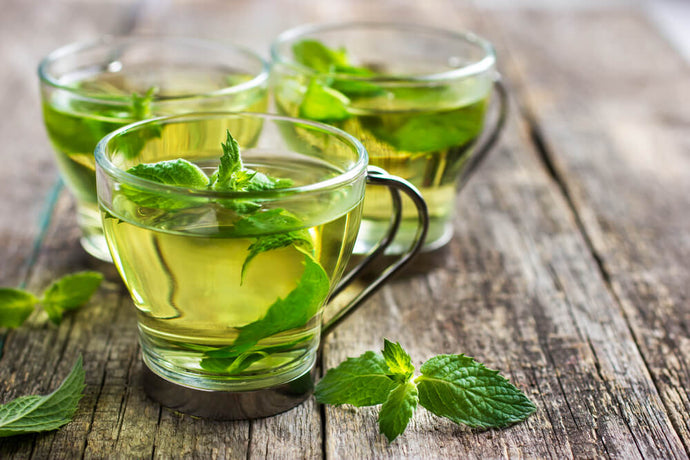Top Five Loose Leaf Teas To Drink For Weight Loss