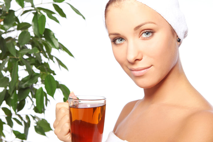 3 Amazing Tea Remedies for Better Skin, Mood, and Health