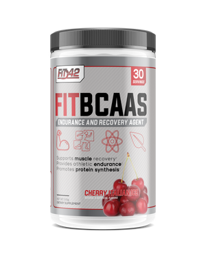 Fit BCAAs
