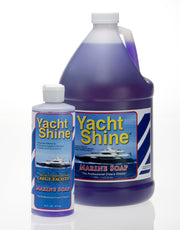 Yacht Shine Marine Soap