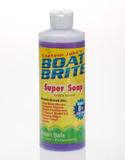 boat brite all purpose marine boat cleaning soap