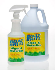 algae cleaning product