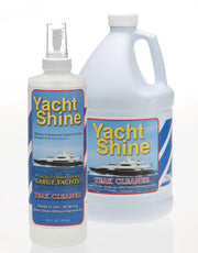 Boat & Yacht Teak Surface Cleaner - Marine Green Cleaning Products