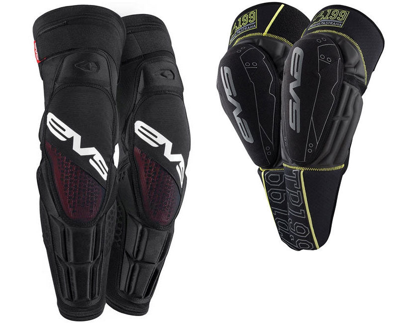 EVS Knee Protection: Knee Braces and Knee Pads