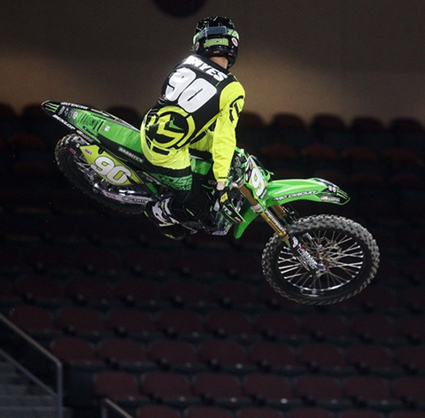 Photo Courtesy of Arenacross