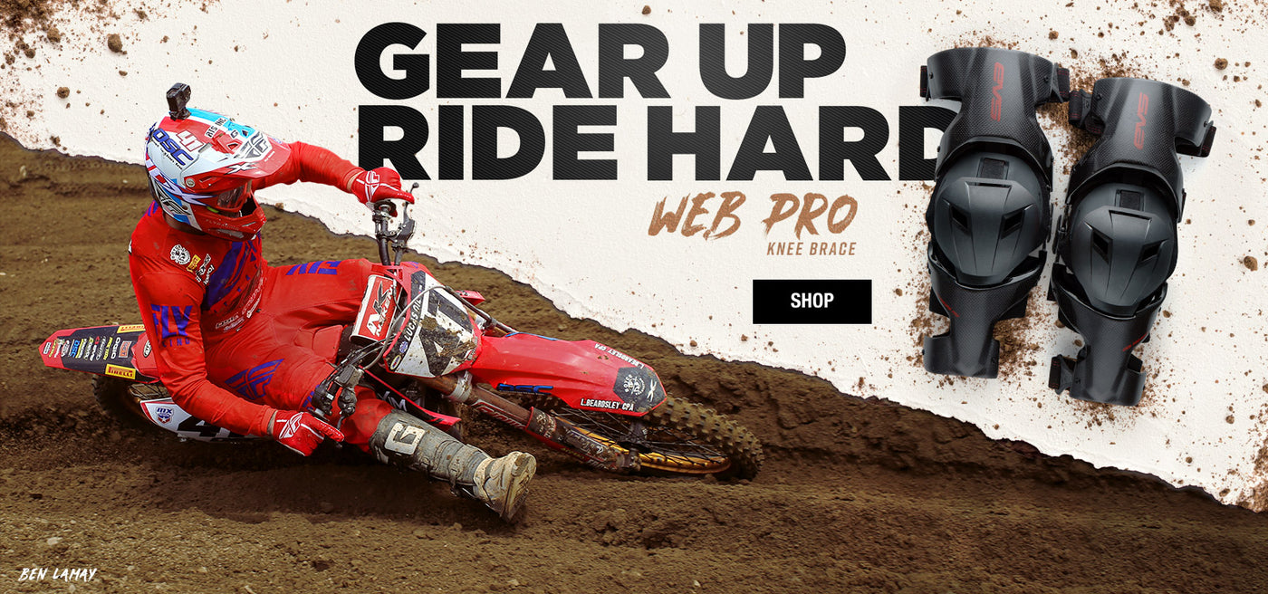 EVS Sports - Motocross Safety Gear