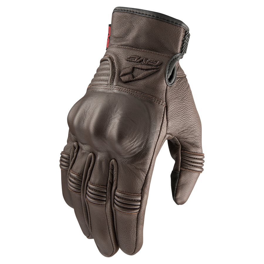 EVS Sports - Compton Street Glove - Brown