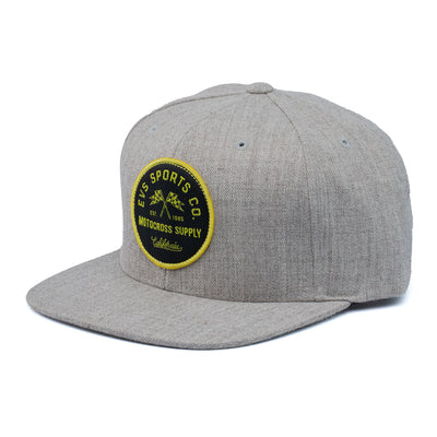 EVS Sports - EVS Hat - Supply - Hat