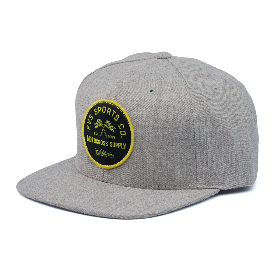 EVS Sports - EVS Hat - Supply