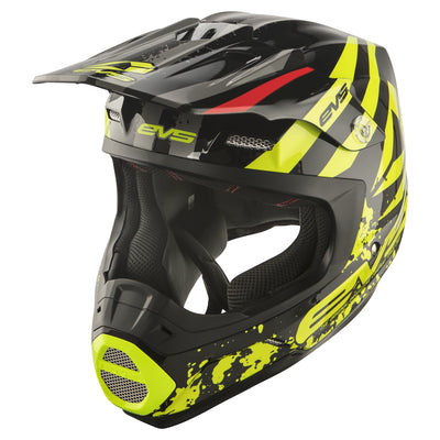 T5 Helmet - Grappler Black