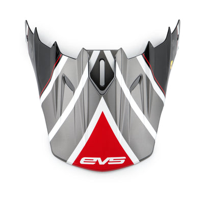 T5 Replacement Visor - Cosmic - EVS Sports