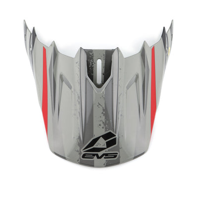 EVS Sports - T5 Replacement Visor - Grappler