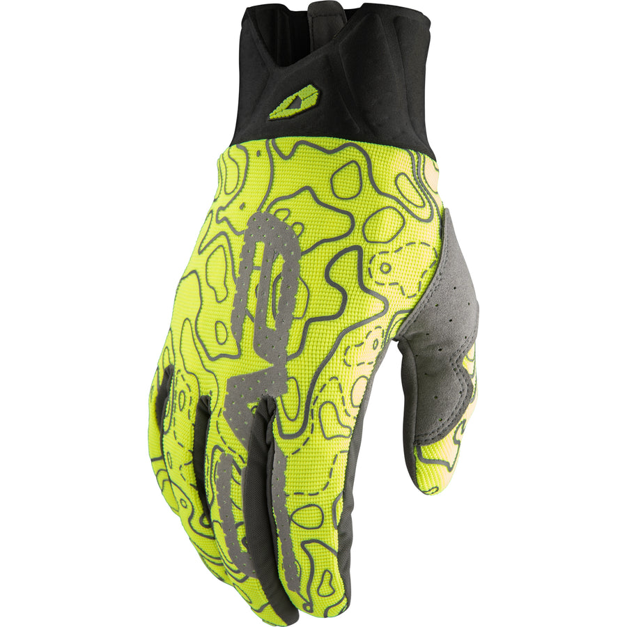 Yeti Glove - EVS Sports - Motocross Protection Gear