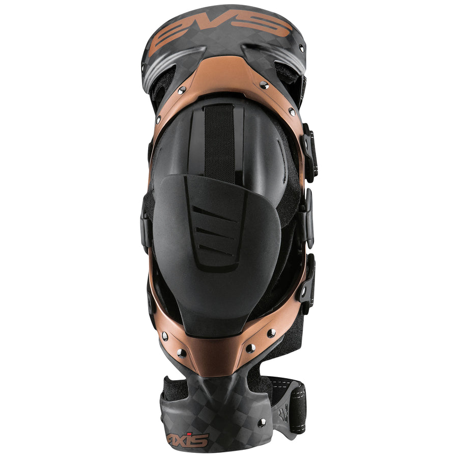 Axis Pro Knee Brace - Pair - EVS Sports