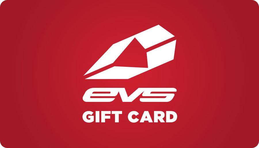 EVS Gift Card - EVS Sports