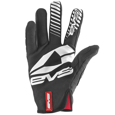 Slip On - Sport Black - EVS Sports - Motocross Protection Gear