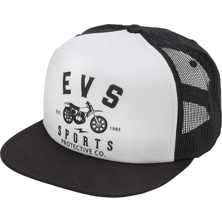EVS Hat - Elsinore - EVS Sports - Motocross Protection Gear