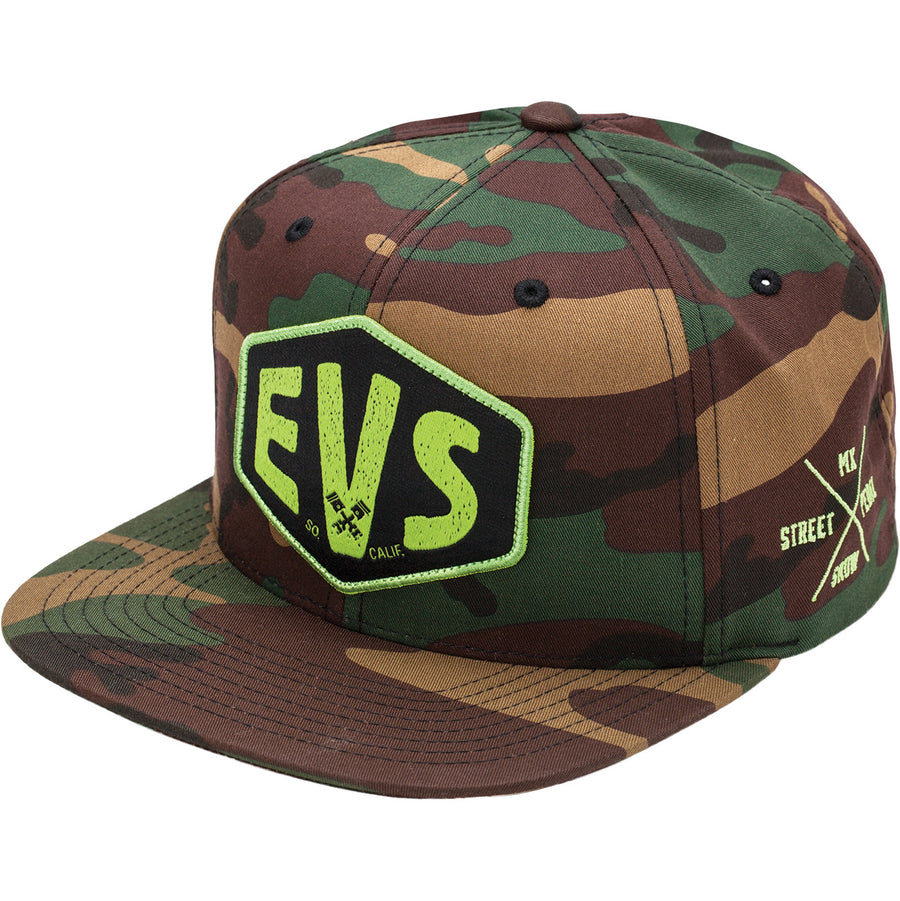 EVS Sports - EVS Hat - Machina