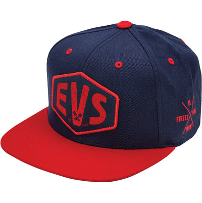 EVS Hat - Machina - EVS Sports - Motocross Protection Gear