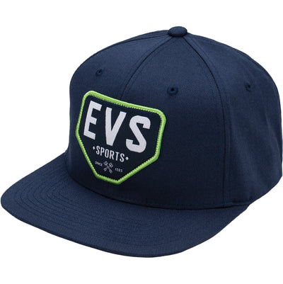 EVS Hat - Plated - EVS Sports - Motocross Protection Gear