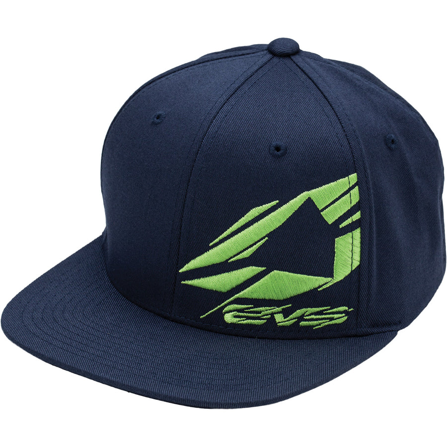 EVS Hat - Shatter - EVS Sports - Motocross Protection Gear