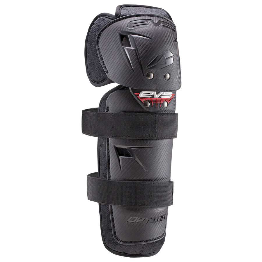Option Knee Pad - EVS Sports - Motocross Protection Gear