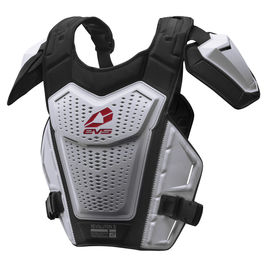EVS Sports - Revo 5 Roost Deflector
