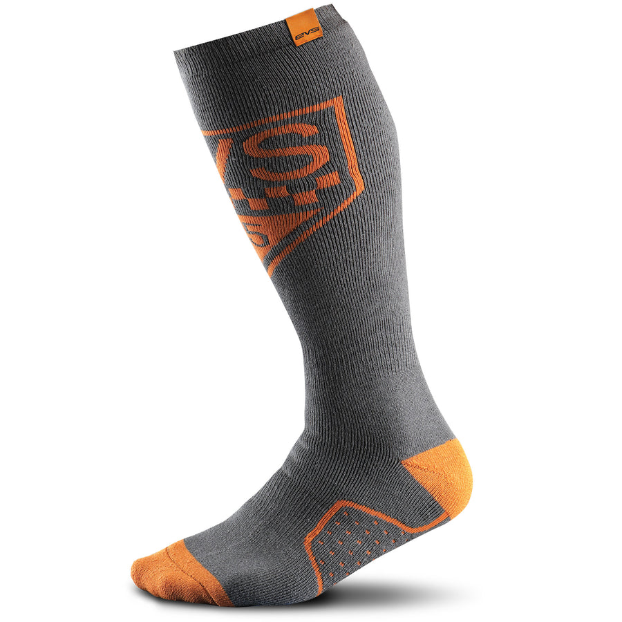 EVS Sports - Moto Socks - Circuit Orange