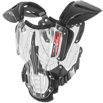 Vex Roost Deflector - EVS Sports