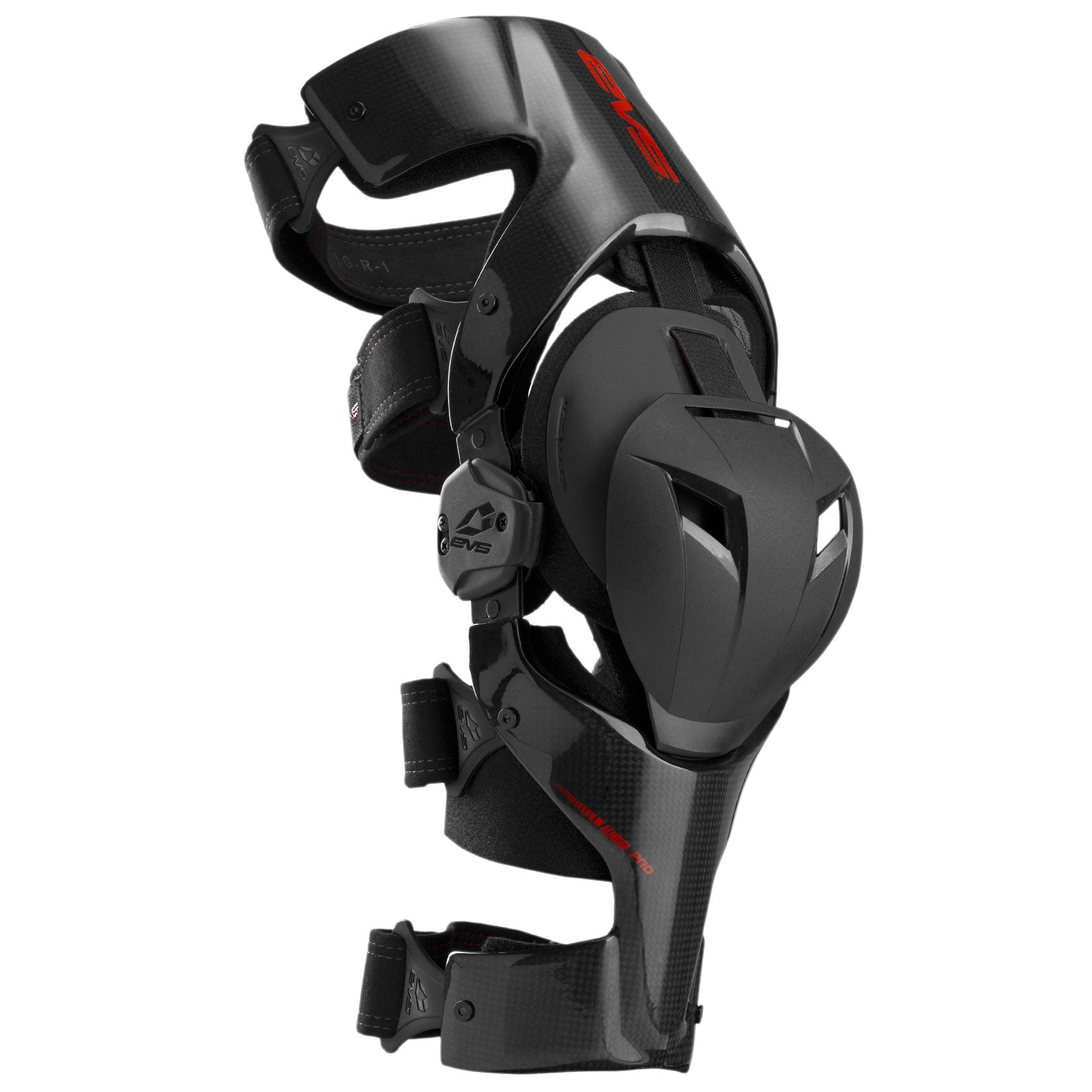 db8e9c5972 EVS Sports - Web Pro Knee Brace - Single - Knee Braces