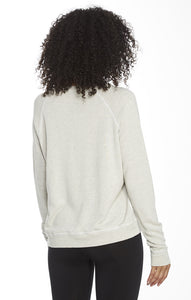 Smith Be Kind Natural Pullover