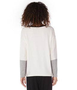 Madison Colorblack Pullover