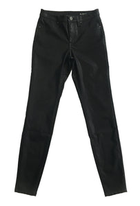 Vegan Leather Spoiler Alert Pants