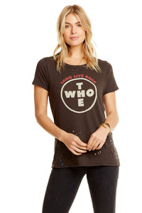 The Who Long Live Rock Tee