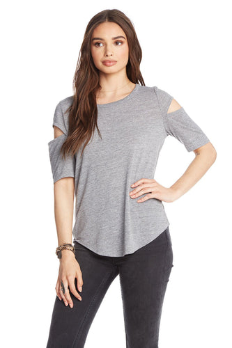 Vented Elbow Arm Tee