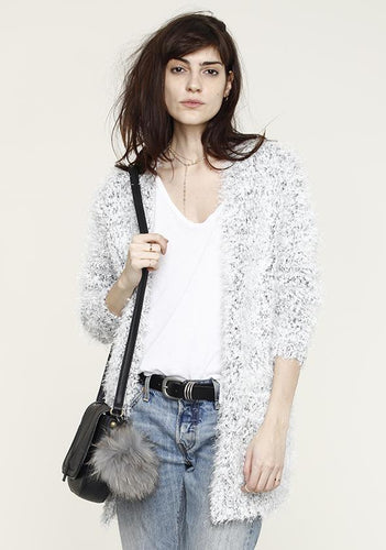 Alexa Oversized Cardigan Sweater