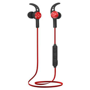Maxchange MX7 Bluetooth 4.1 IPX4 Waterproof Sports Earphone Magnetic Attraction Earphone