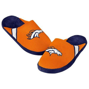 NFL Chicago Bears Jersey Slippers [Men's X-Large - Size 13-14 US]
