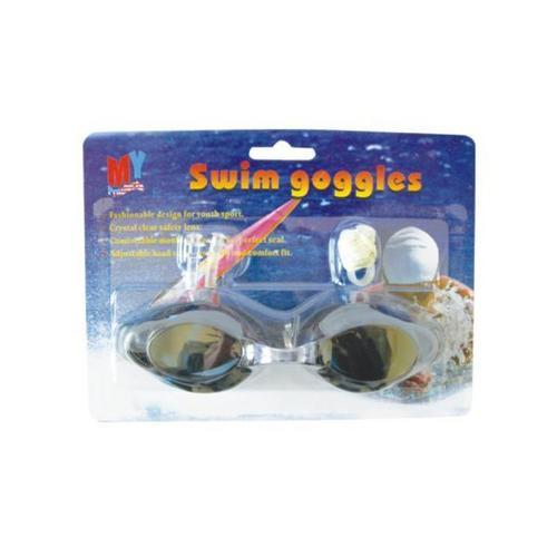 Case of [72] Swimming Goggles