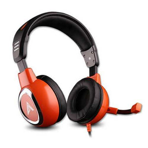OVANN X6 Wired Stereo Gaming Headphone with Mic for PC